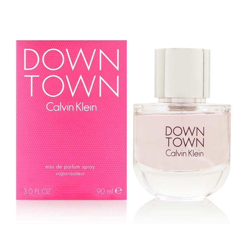 Downtown Eau De Klein Parfum 90ml Vaporizador Calvin BoeWQxdCr